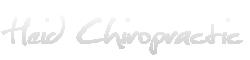 Heid Chiropractic
